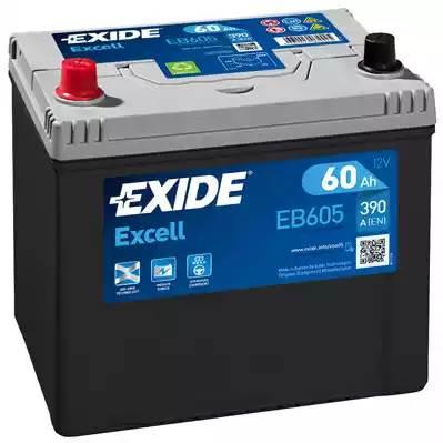 EXIDE _EB605