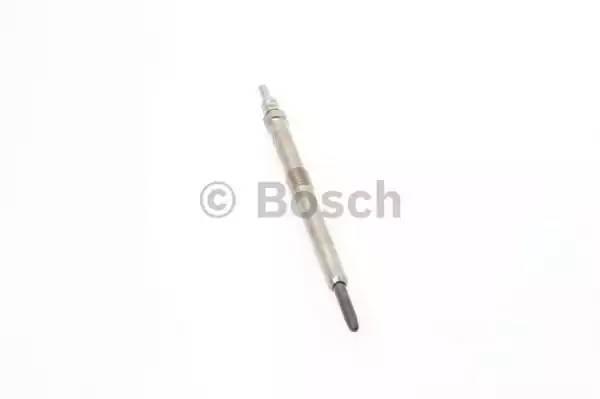 Свеча накаливания, BOSCH, 0250202128