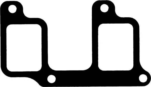 713709600 REINZ Прокладка, впускной коллектор