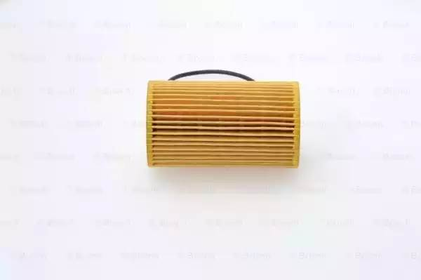 Фильтр масляный, BOSCH, F026407112