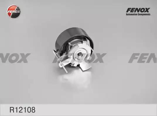 Ролик натяжной ремня ГРМ, FENOX, R12108