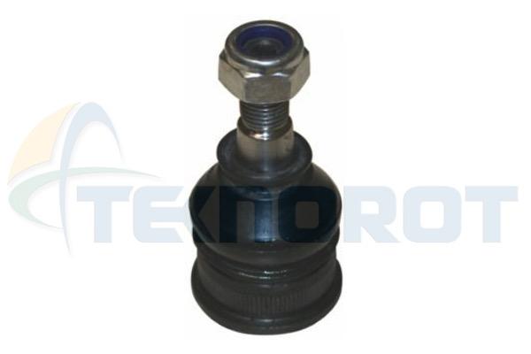 N434 TEKNOROT Шаровая опора 13,1mm