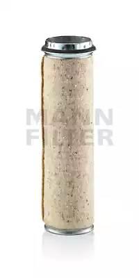 Фильтр воздушный, MANN-FILTER, CF1000
