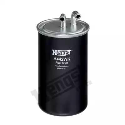 H442WK HENGST Фильтр топливный