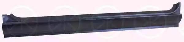 Порог кузова прав MERCEDES: SPRINTER 95-