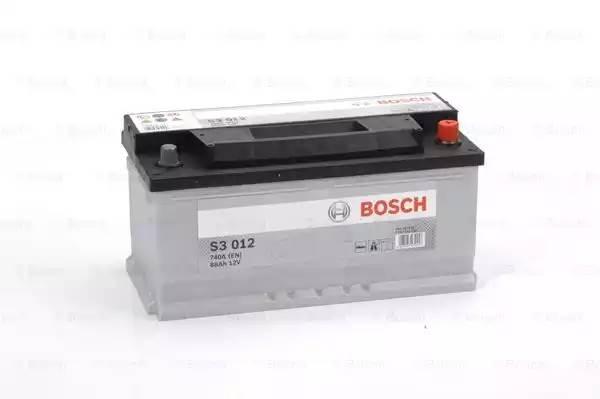 Bosch S30120
