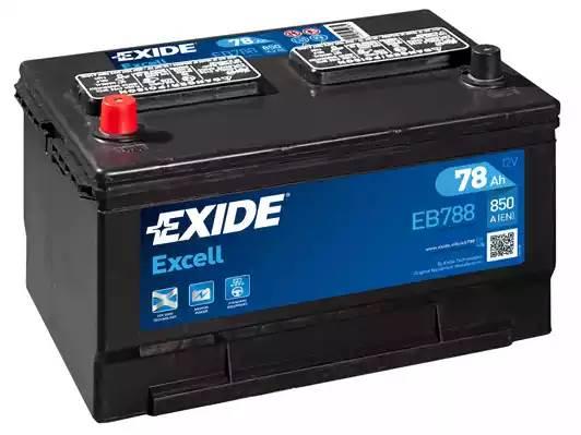 EXIDE _EB788
