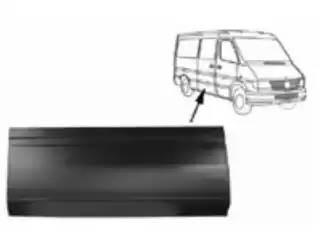 Ремкомплект сдвижной двери правый наружный MERCEDES SPRINTER, Volkswagen LT