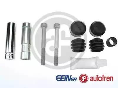 Ремкомплект пер суппорта 906 209-515 CDI(пыльники пальцы)
