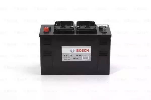 BOSCH 900Ah 540A L+