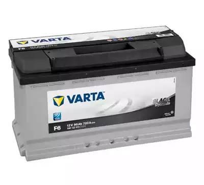 VARTA 590 122 072 312 2