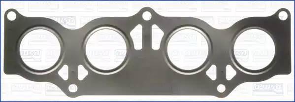 Прокладка выпускного коллектора TO/SCION  #  2001->  #   1AZ-FE,1AZ-FE,1AZ-FSE,2AZ-FE ...   #  1998/2362/2396 cc::::