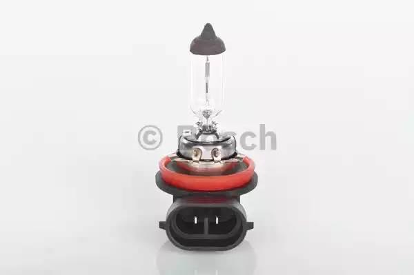 Лампа накаливания BOSCH 12v55w H11