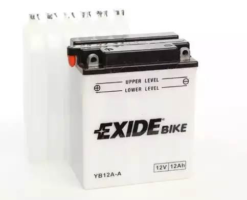EXIDE EB12A-A