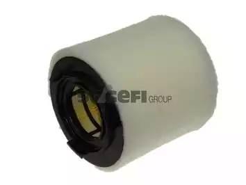 Воздушный фильтр AUDI A1 (8X1) [2011 - ] PURFLUX A1344