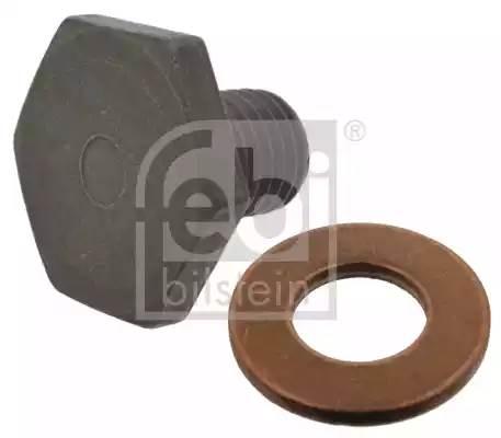 38218F пробка поддона с кольцом Citroen Xsara/C2/C3/C4/C5 1.4-2.0D