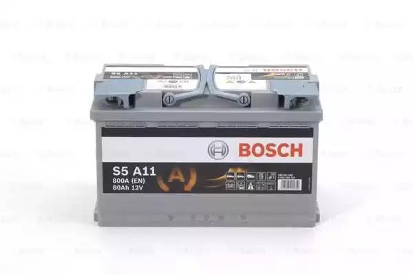 Bosch S5A110