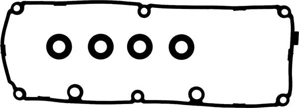Комплект прокладок AUDI A1 (8X1) [2011 - ] REINZ 15-40486-01