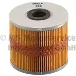 Фильтр масляный, KS, 50013989