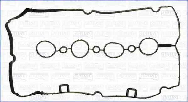 Прокладка клапанной крышки AR: FI: OP 1.4-1.8 939A4.000, A16LER, A16LET, A16XER, A16XNT, A18XER 05-:CH