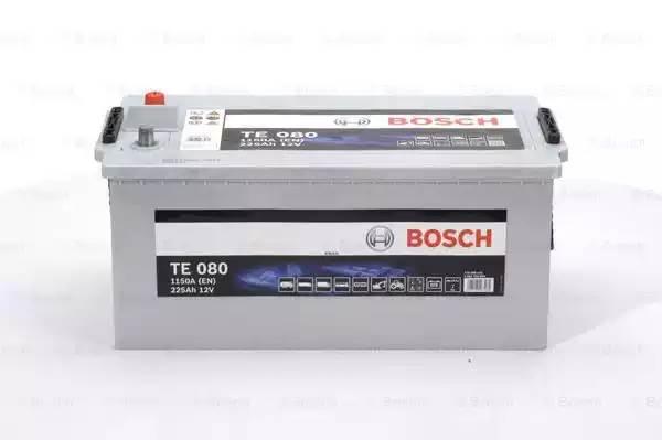 Батарея аккумуляторная, 12В 225А/ч
