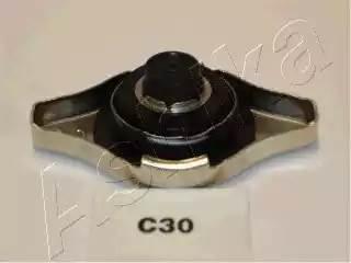 крышка радиатора 09 узкий клапан