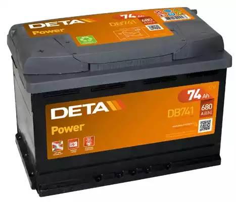 Deta Power DB741