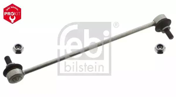 21021F тяга стабилизатора переднего Ford Fiesta 01>/Fusion, Mazda 2 03