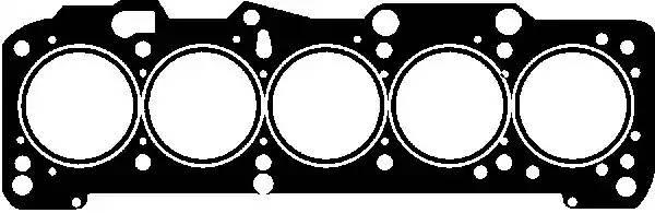 61-28265-00 прокладка ГБЦ Audi 100/80/90, VW Passat 2.0/2.2 V5 83-91