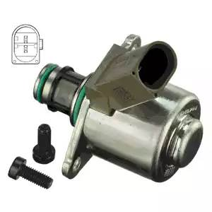 Клапан ТНВД 651