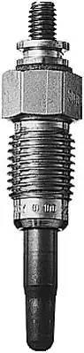 Свеча накаливания, BERU, GN857