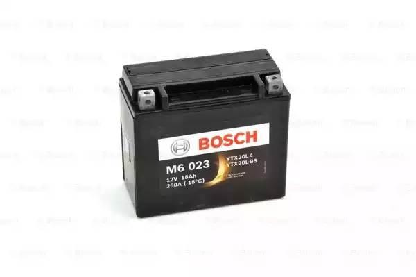 BOSCH 0 092 M60 230