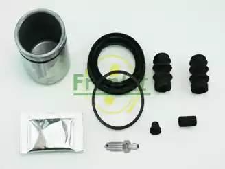 Ремкомплект суппорта с поршнем D51 MB SPRINTER/VW CRAFTER 06