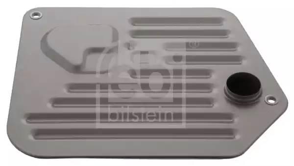 21041F фильтр АКПП BMW E39/E38/X5 3.5i-4.6i/3.0D 94