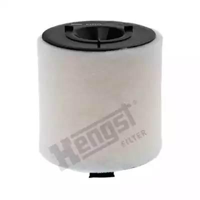 Воздушный фильтр AUDI A1 (8X1) [2011 - ] HENGST FILTER E1017L
