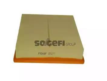 Фильтр воздушный, FRAM, CA11111