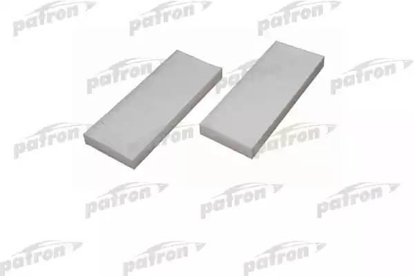 Фильтр салона Pathfinder R51 К-КТ (2 шт в комплекте) PATRON