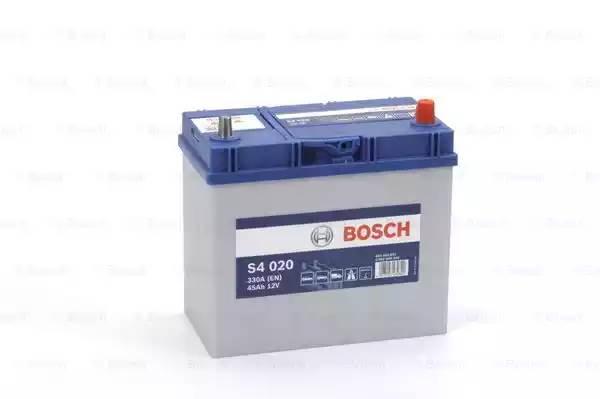 Bosch S40200