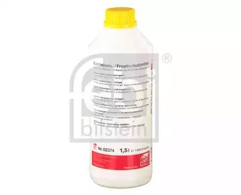 Febi G11 концентрат 1,5л желтый