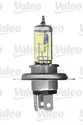 Лампа накаливания, 'Aqua Vision H4' 12В 60/55Вт