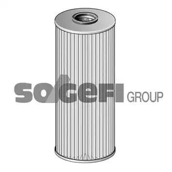 Фильтр масляный, FRAM, CH9918ECO