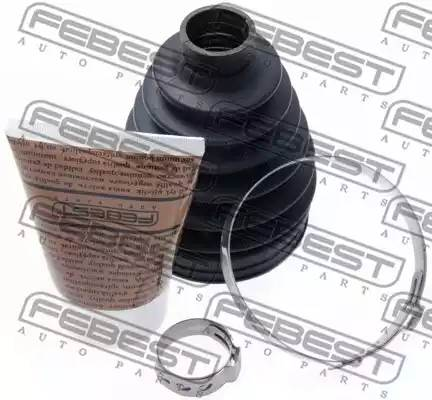 0217P-P12 комплект пыльника ШРУСа наружного Daewoo Lacetti 1.5 04 0217pp12