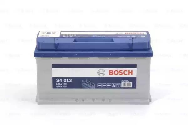 BOSCH 95Ah 800A R+