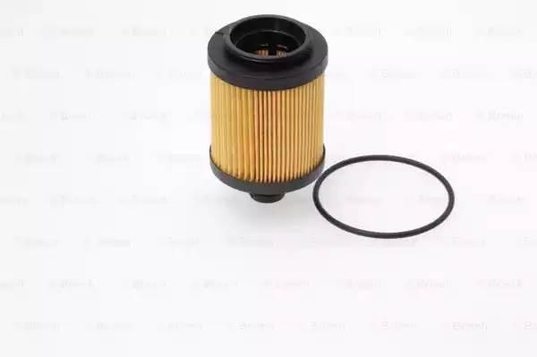 Фильтр масляный, BOSCH, F026407096