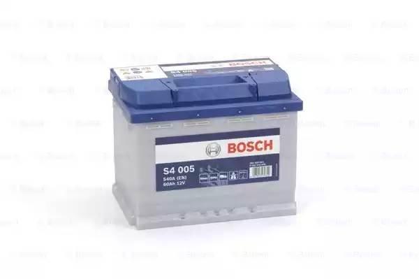 Bosch S40050