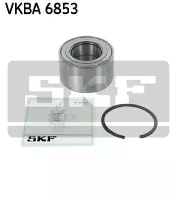 VKBA6853 комплект подшипника ступицы передней Ford Maverick, Mazda Tribute 2.0-3.0