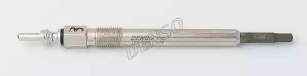 Свеча накаливания, DENSO, DG176