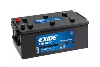 EXIDE EG2253