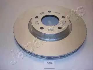 диск тормозной передний 300x25  2.0 л
