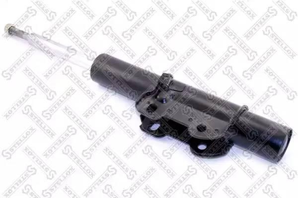 4214-0905-SX амортизатор пер.газ не HD, не спарка MB Sprinter 209CDi-511CDi 06
